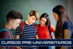 Cursos Preuniversitarios